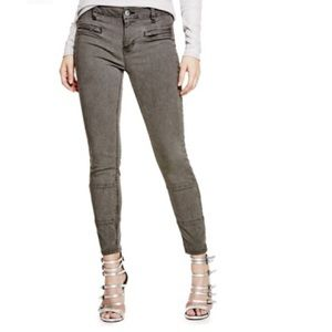 Guess Athletic Skinny Jeggings